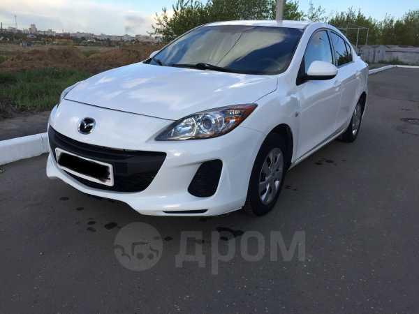Mazda Mazda3, 2011 год, 455 000 руб.