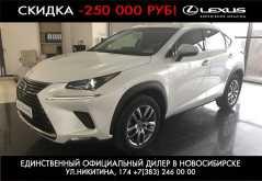 Новосибирск NX200 2019