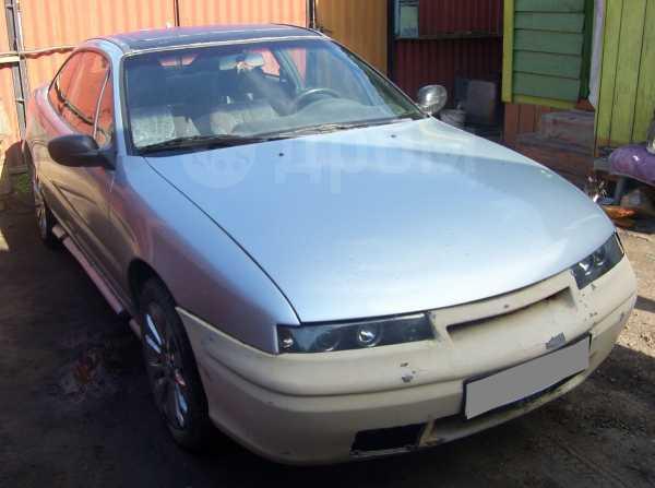 Opel Calibra, 1991 год, 90 000 руб.