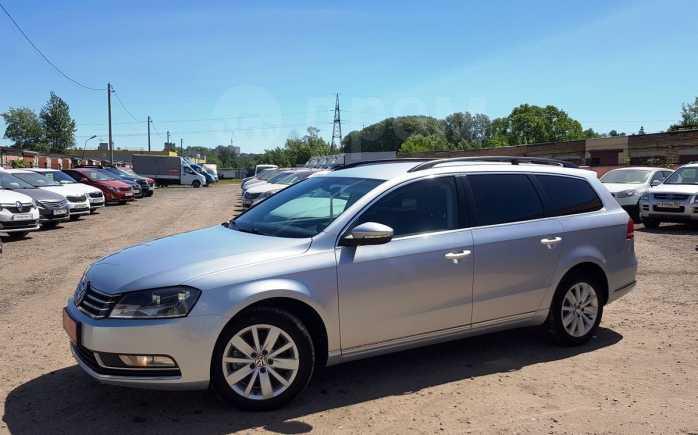 Volkswagen Passat, 2012 год, 777 000 руб.