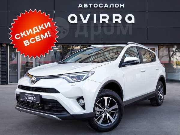 Toyota RAV4, 2019 год, 1 911 000 руб.