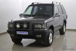 Балашиха Range Rover 2001