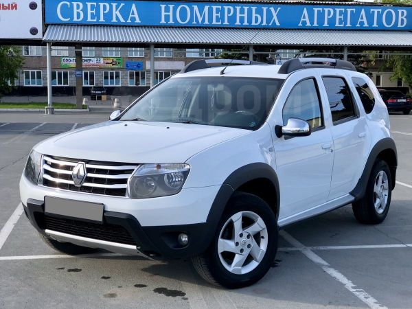 Renault Duster, 2013 год, 615 000 руб.