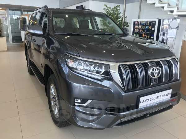 Toyota Land Cruiser Prado, 2019 год, 4 035 000 руб.