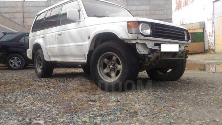 Mitsubishi Pajero, 1993 год, 230 000 руб.