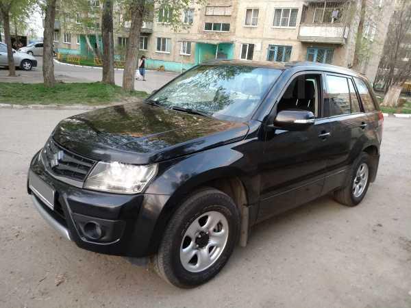 Suzuki Grand Vitara, 2013 год, 780 000 руб.