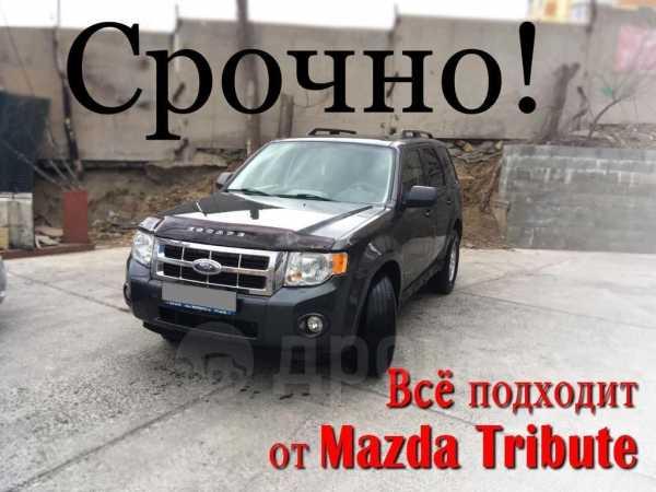 Ford Escape, 2007 год, 570 000 руб.