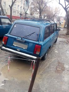 ВАЗ (Лада) 2104, 2000 г., Барнаул