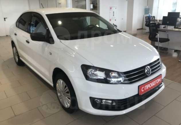 Volkswagen Polo, 2019 год, 700 000 руб.
