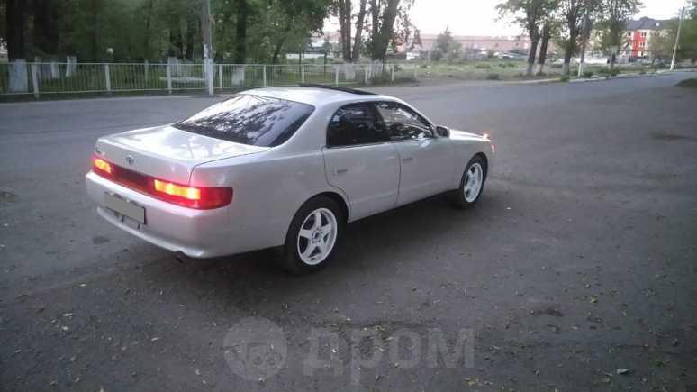 Toyota Chaser, 1993 год, 275 000 руб.