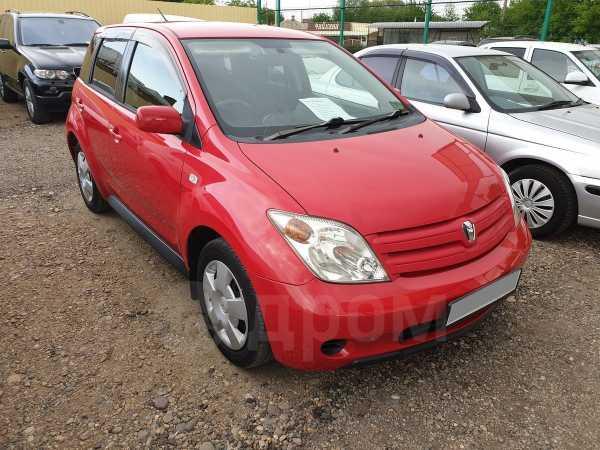 Toyota ist, 2004 год, 325 000 руб.