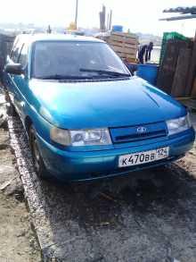 ВАЗ (Лада) 2111, 1999 г., Красноярск