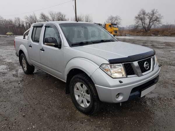 Nissan Navara, 2008 год, 650 000 руб.