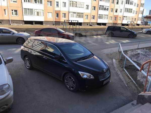 Toyota Mark X Zio, 2009 год, 820 000 руб.