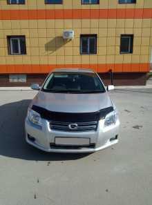 Искитим Corolla Axio 2006