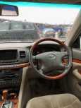 Toyota Mark II, 2002 год, 630 000 руб.