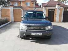 Бийск Range Rover 2004