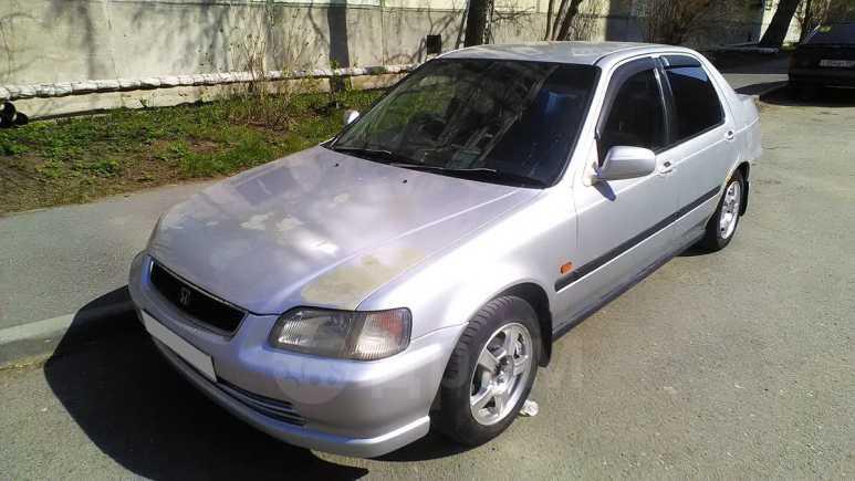 Honda Domani, 1996 год, 95 000 руб.