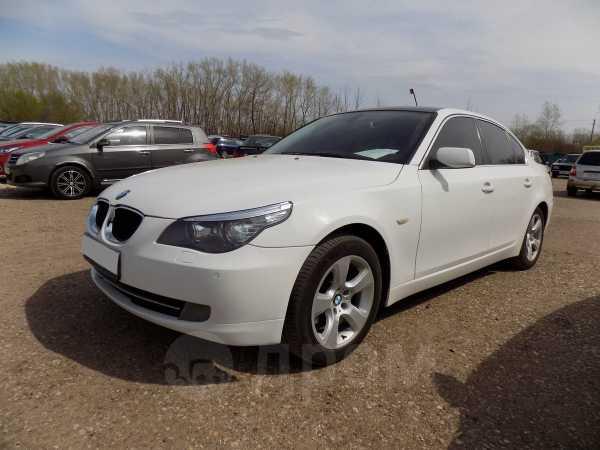 BMW 5-Series, 2008 год, 617 000 руб.