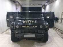 Братск Hummer H2 2003
