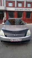 Nissan Teana, 2003 год, 340 000 руб.