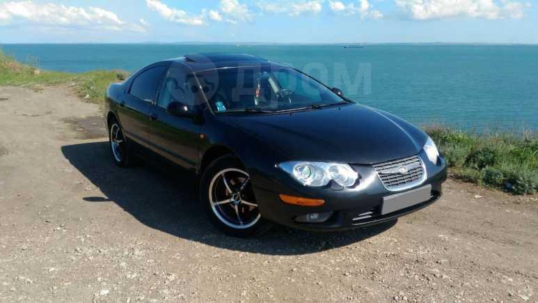 Chrysler 300M, 1999 год, 350 000 руб.