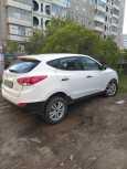 Hyundai ix35, 2013 год, 780 000 руб.