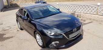Красноярск Mazda3 2013
