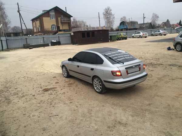 Hyundai Elantra, 2006 год, 280 000 руб.
