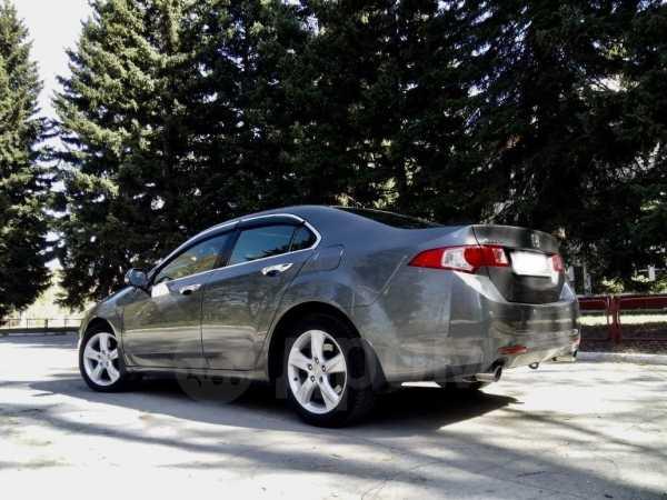 Honda Accord, 2008 год, 760 000 руб.