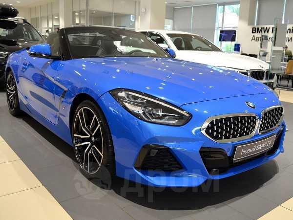 BMW Z4, 2019 год, 4 344 200 руб.