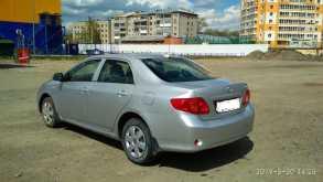 Томск Corolla 2007