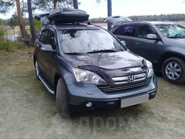 Honda CR-V, 2009 год, 915 000 руб.