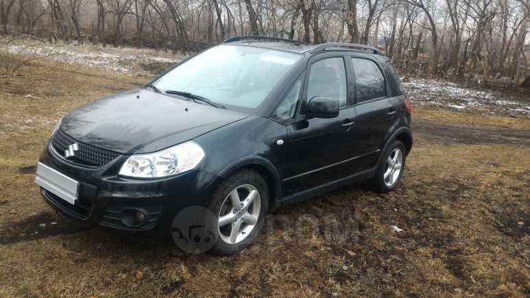 Suzuki SX4, 2010 год, 385 000 руб.