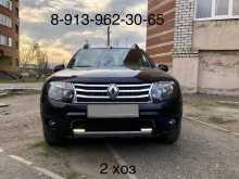 Renault Duster, 2012 г., Омск