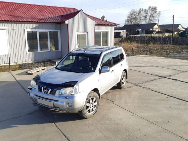 Nissan X-Trail, 2005 год, 515 000 руб.