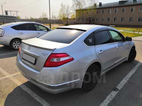 Nissan Teana, 2008 год, 730 000 руб.