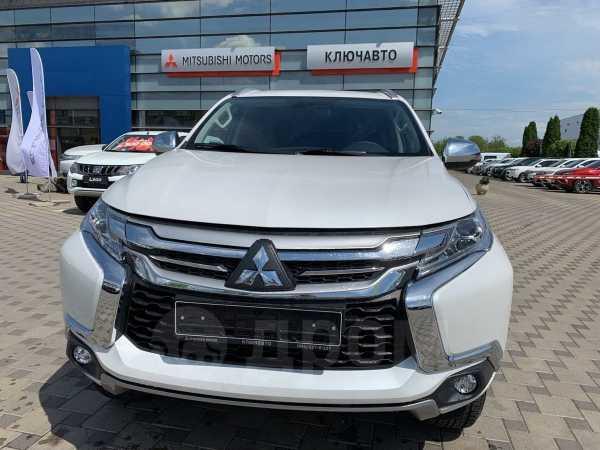 Mitsubishi Pajero Sport, 2019 год, 2 737 000 руб.
