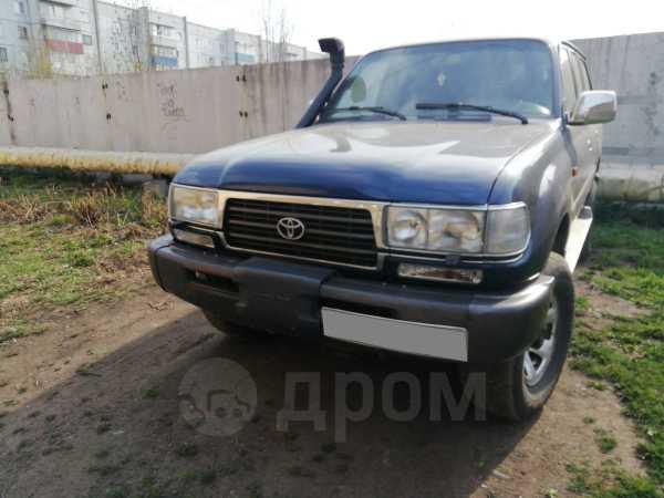 Toyota Land Cruiser, 1990 год, 560 000 руб.