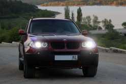 Симферополь X3 2004
