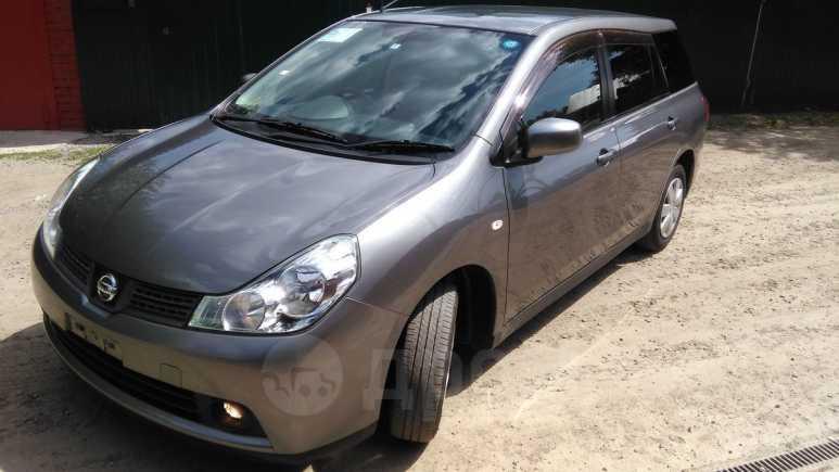 Nissan Wingroad, 2014 год, 590 000 руб.