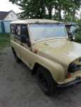 УАЗ 3151, 1990 год, 120 000 руб.