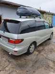 Toyota Estima, 2000 год, 440 000 руб.