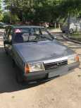 Лада 2109, 2009 год, 125 000 руб.