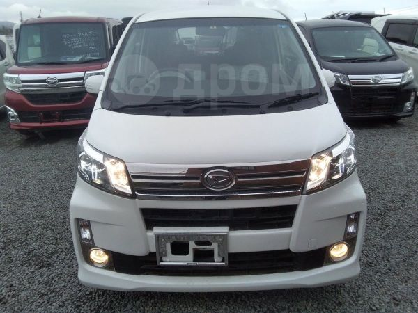 Daihatsu Move, 2014 год, 375 000 руб.