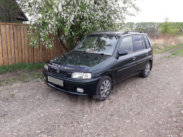 Mazda Demio, 1997 год, 149 000 руб.