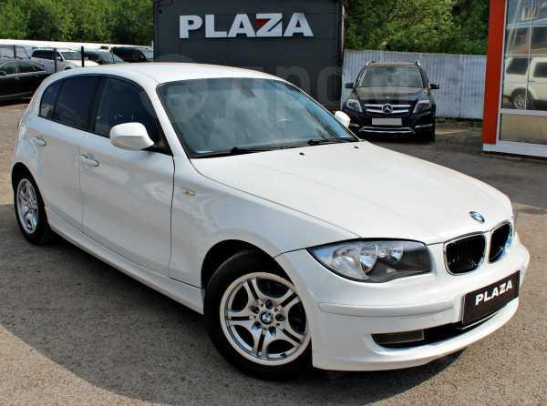 BMW 1-Series, 2010 год, 559 000 руб.