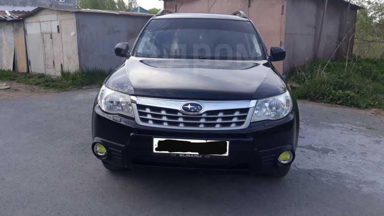Subaru Forester, 2011 год, 835 000 руб.