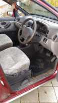 Nissan Prairie Joy, 1998 год, 110 000 руб.