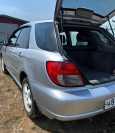 Subaru Impreza, 2001 год, 240 000 руб.